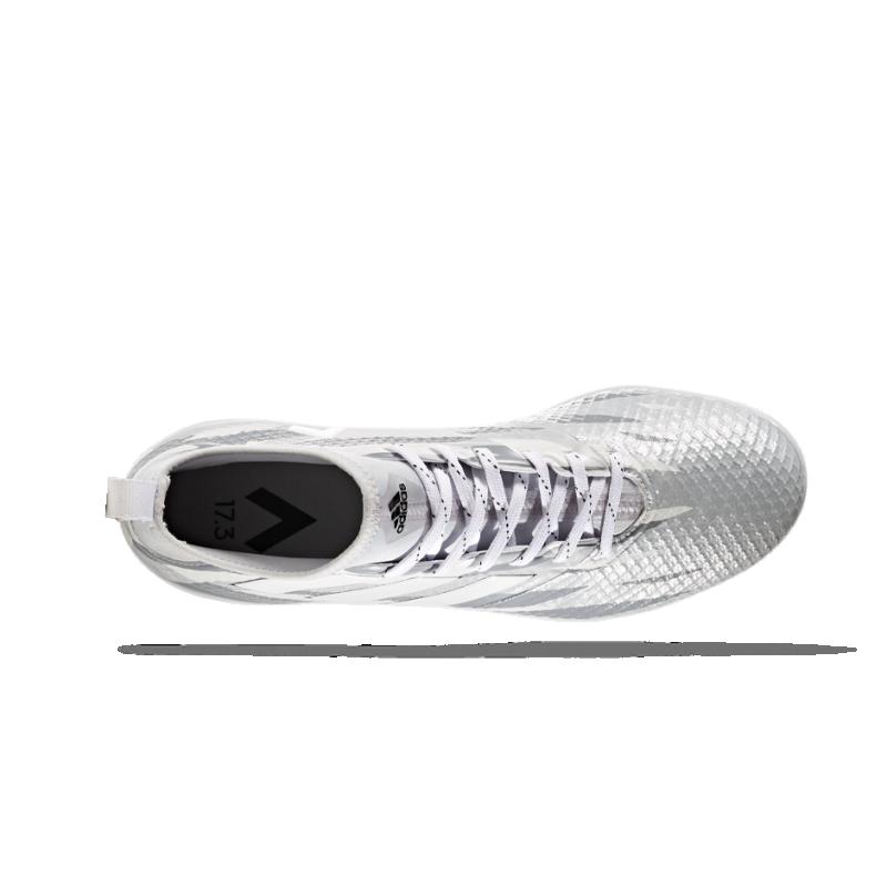 Adidas Ace 17.3 Primemesh Grau