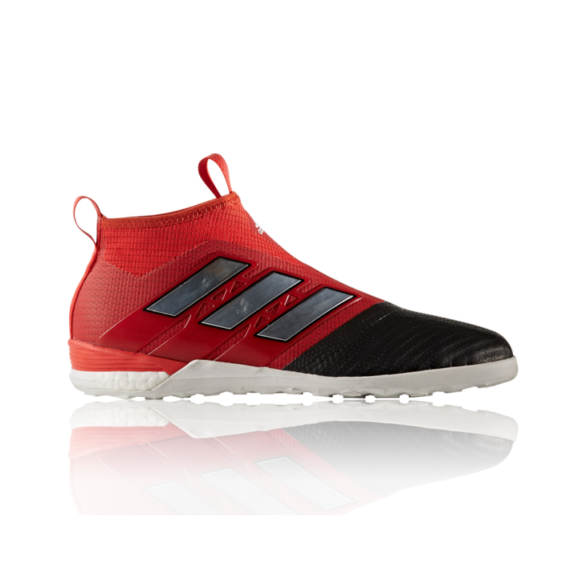 adidas ACE Tango 17+ Purecontrol IN (BY2819) - Rot