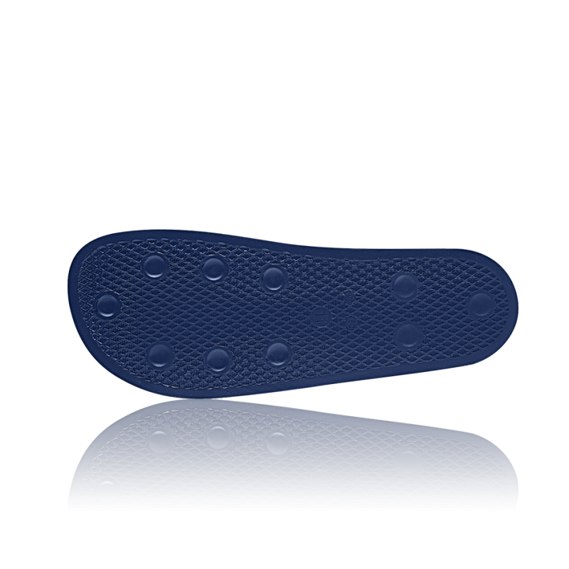 the latest 4cd91 f6e1e ... adidas Originals Adilette Badelatschen (288022) - Blau ...