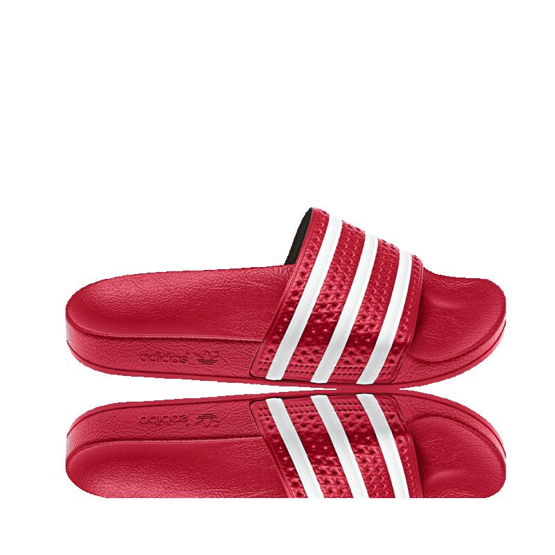 adidas Originals Adilette Badelatschen (288193)