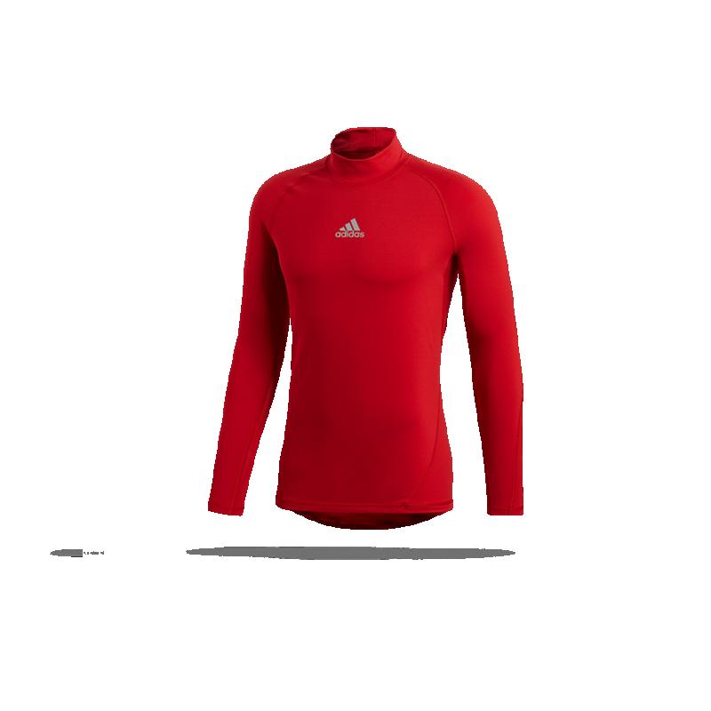 adidas Alphaskin Climawarm Longsleeve Shirt (DP5537)