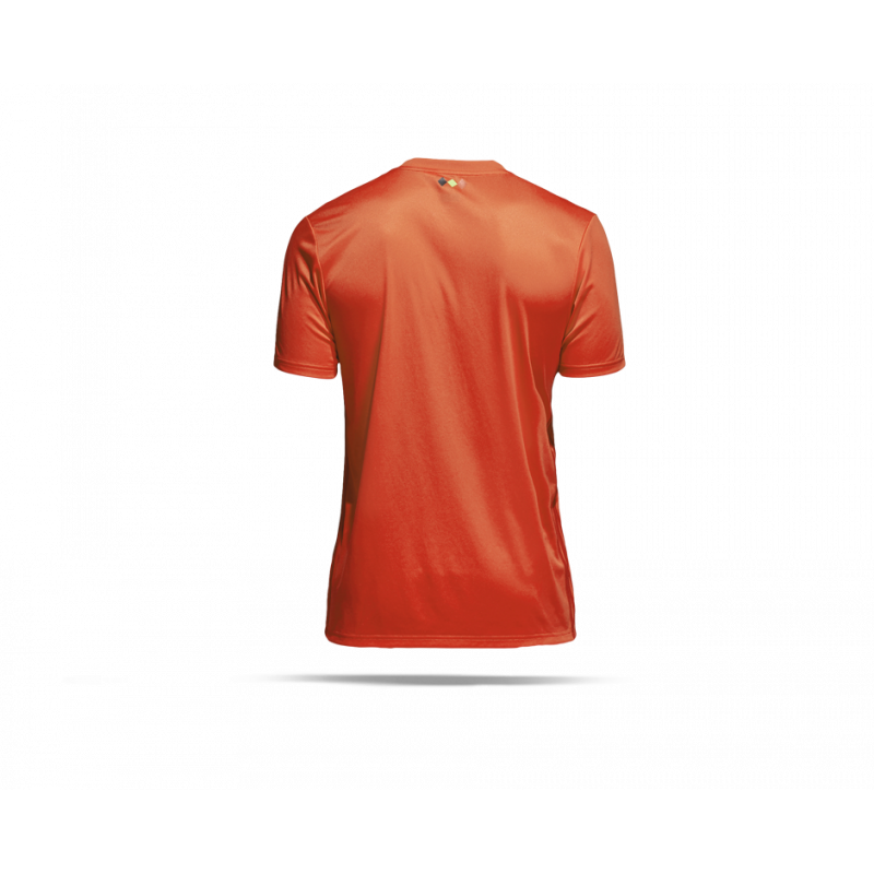 1cc304c8f ... adidas Belgien Trikot Home WM 2018 (BQ4520) - Rot ...