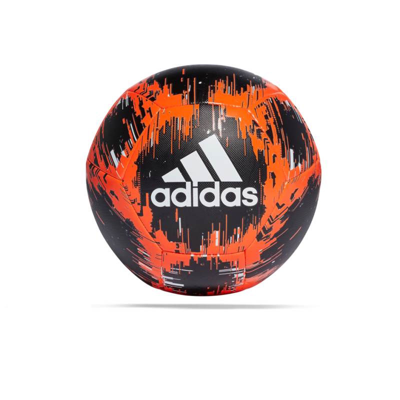 adidas Competition Fussball (DN8735) - Rot