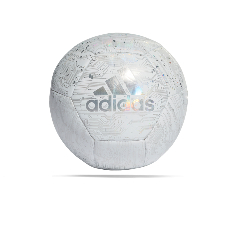 adidas Competition Fussball Gr. 5 (DY2569) - Weiß