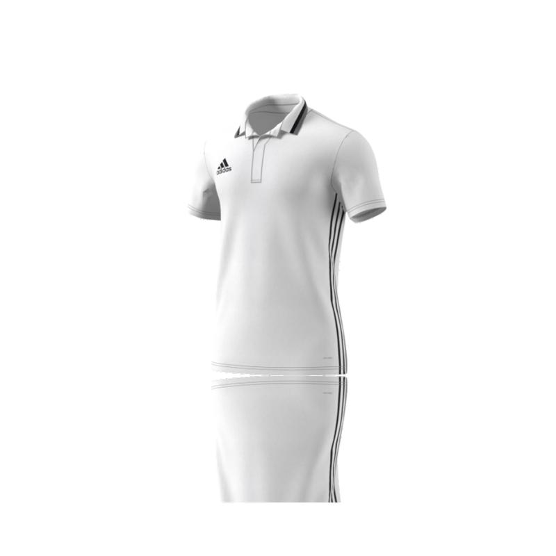 adidas Herren Poloshirt Condivo 16 CL: : Bekleidung