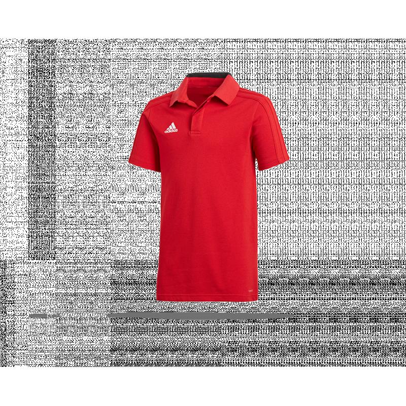 adidas Condivo 18 Cotton Poloshirt (CF4376)