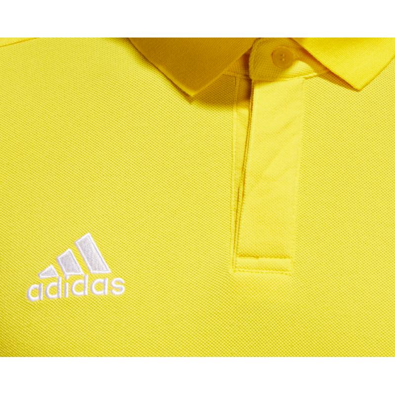 latest discount cost charm fresh styles adidas Condivo 18 Cotton Poloshirt (CF4378)