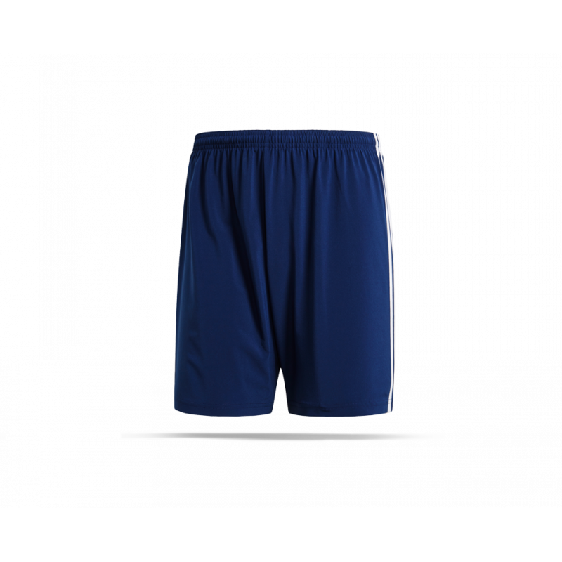 adidas condivo 18 short hose kurz cf0708 in blau. Black Bedroom Furniture Sets. Home Design Ideas