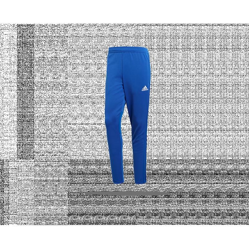 Sport adidas Condivo 18 Training Pant Blau Weiss Fußball ...