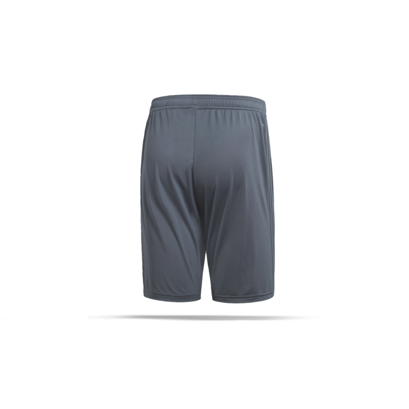 adidas shorts grau