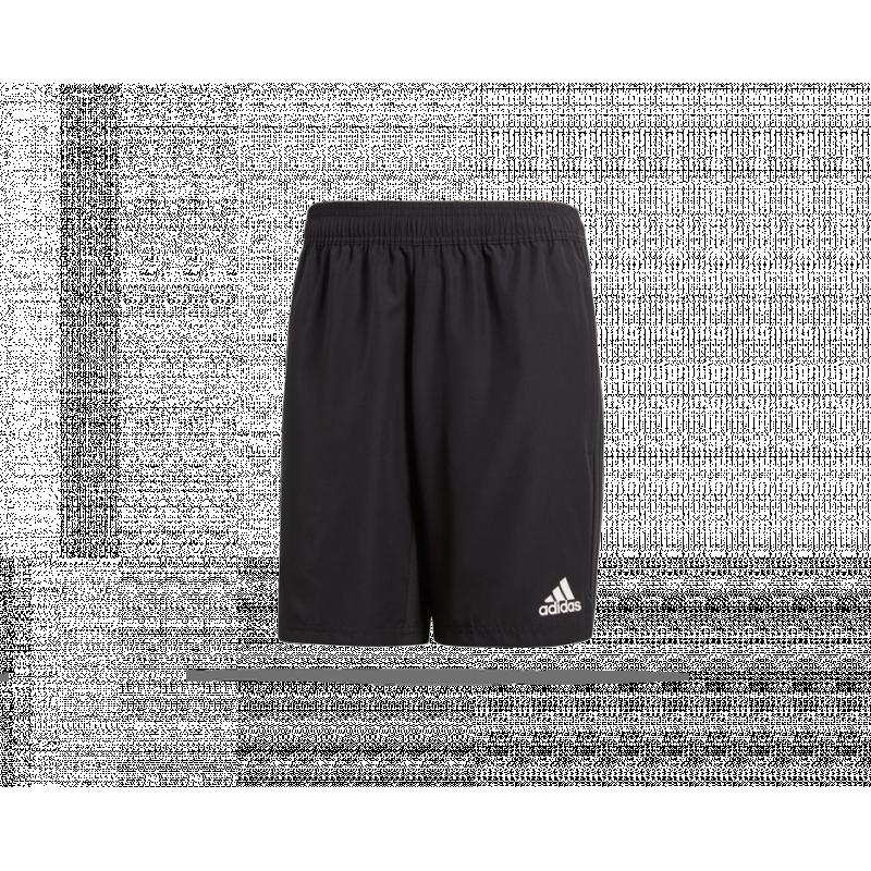 adidas shorts mit netz innen