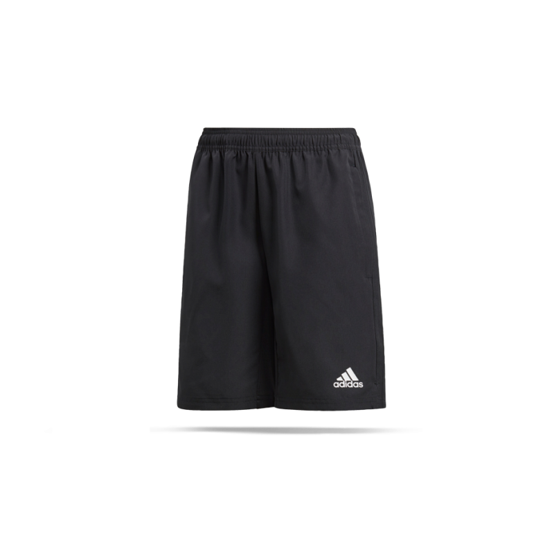 top fashion for whole family new lifestyle adidas Condivo 18 Woven Short Hose Kinder (BS0687)
