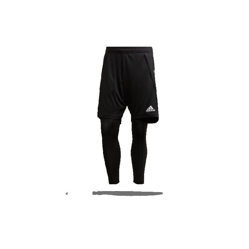 adidas Condivo 20 2 in 1 Shorts (EA2490)