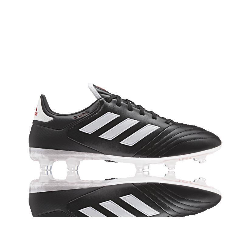 adidas COPA 17.2 FG (BA8522) - Schwarz