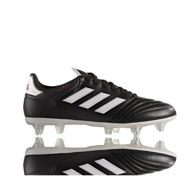adidas COPA 17.2 SG (BA9201) - Schwarz