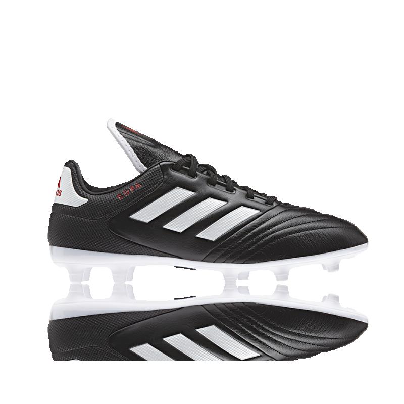 adidas COPA 17.3 FG (BA9716) - Schwarz