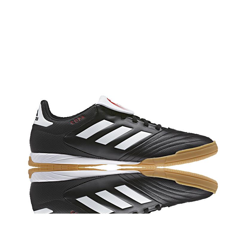 adidas COPA 17.3 IN (BB0851) - Schwarz