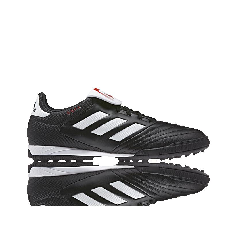 adidas COPA 17.3 TF (BB0855) - Schwarz