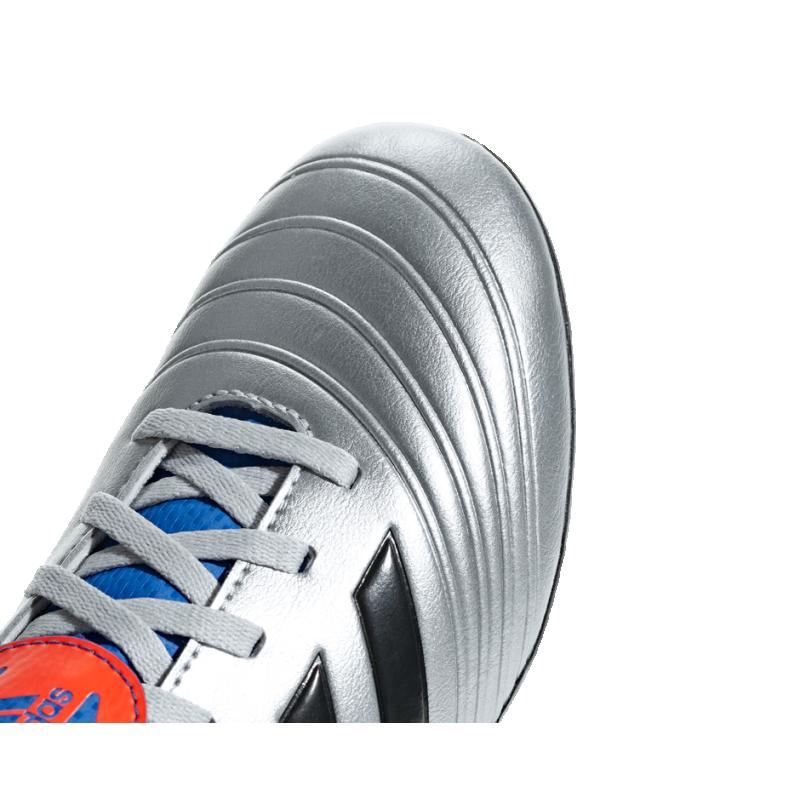 the best attitude 40bef 8c0e4 ... adidas COPA 18.4 FxG Kinder (DB2468) - Grau ...