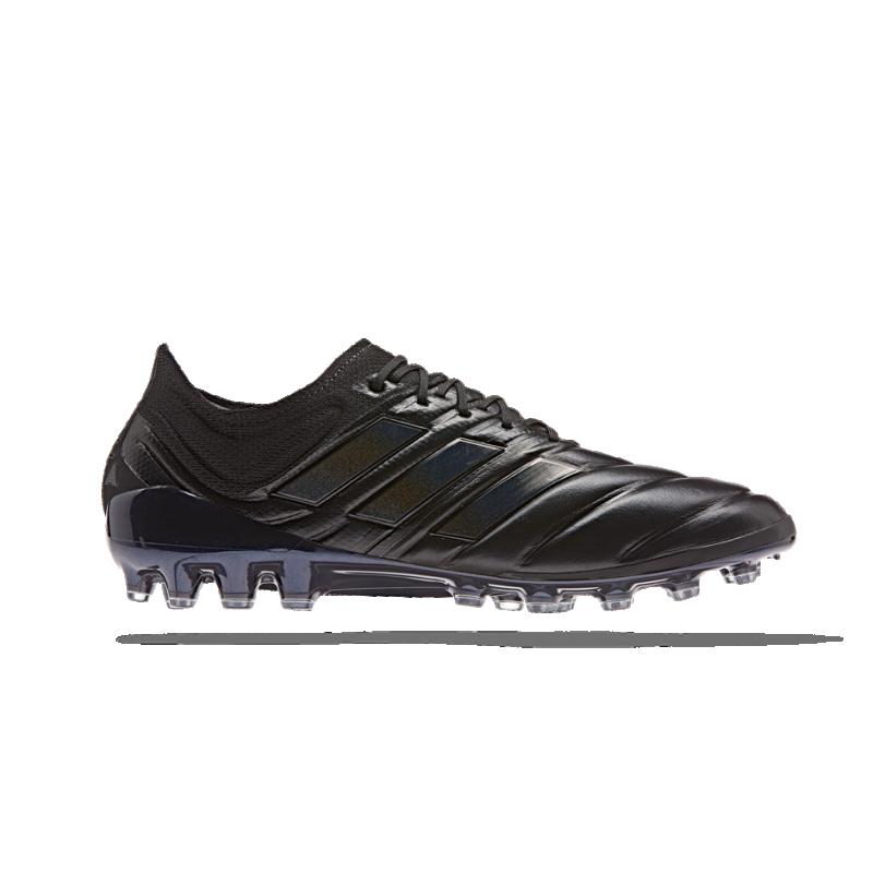 adidas COPA 19.1 AG (G26973) - Schwarz