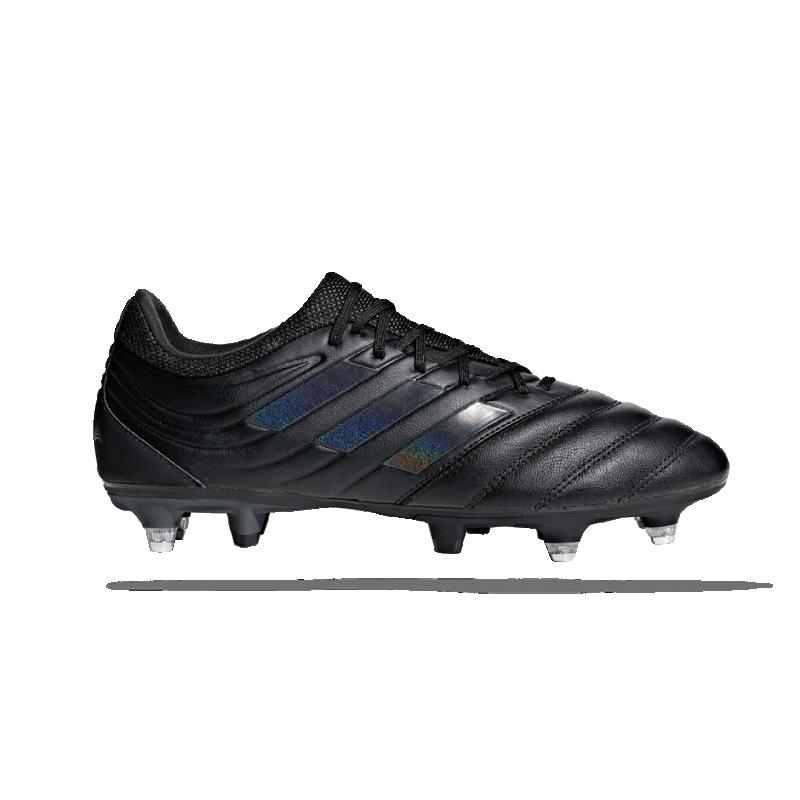 adidas COPA 19.3 SG (G28985) - Schwarz