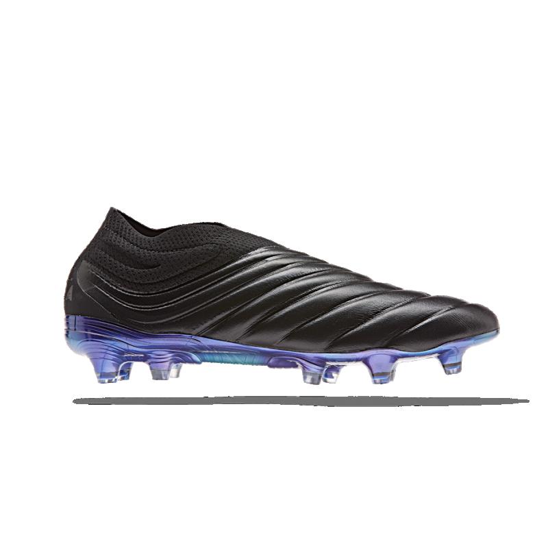 adidas COPA 19+ FG (BC0565) - Schwarz