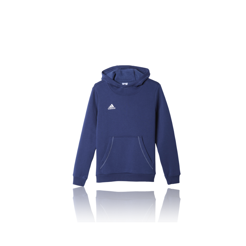 order online large discount shopping adidas Core 15 Hoody Sweatshirt Kinder (AA2721)