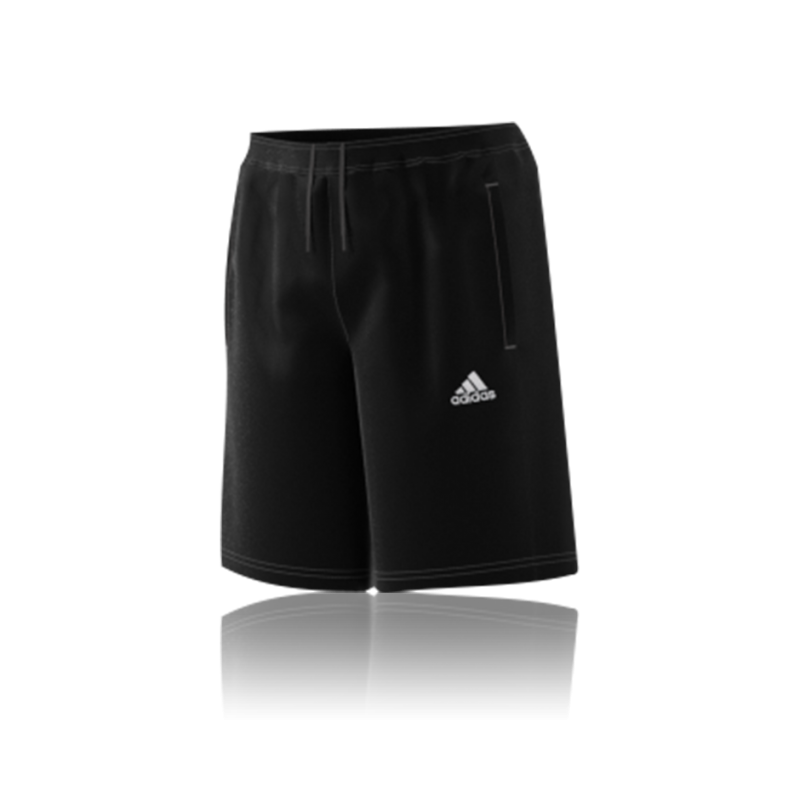 adidas core 15 woven short hose kurz kinder m35337 in schw. Black Bedroom Furniture Sets. Home Design Ideas