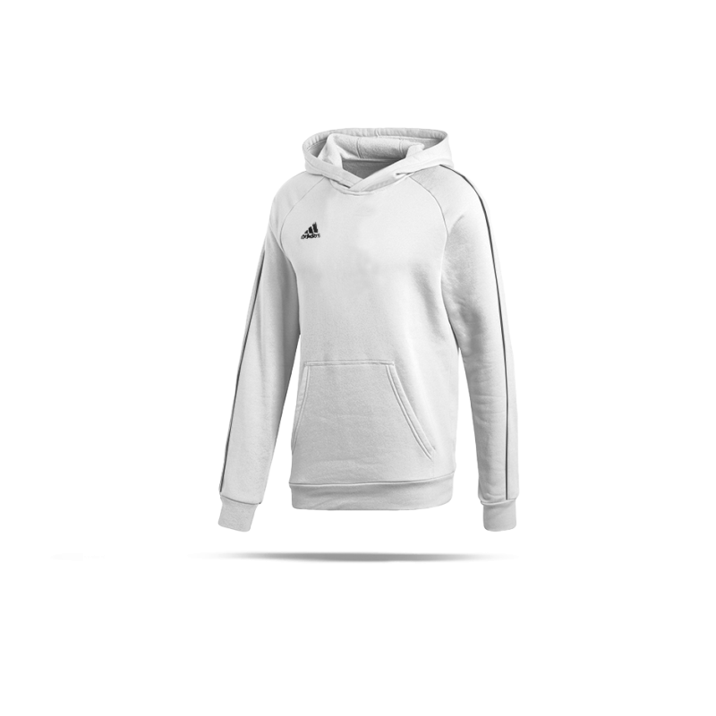 adidas Core 18 Hoodie Kapuzensweatshirt Kinder (FS1891)