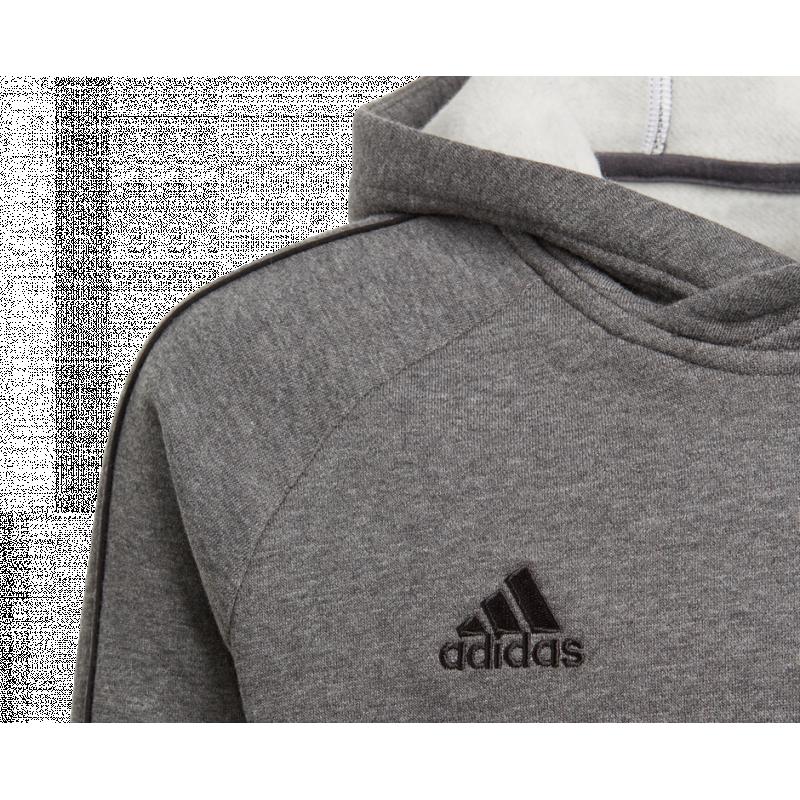 adidas Core 18 Hoody Kapuzensweatshirt (CV3327)