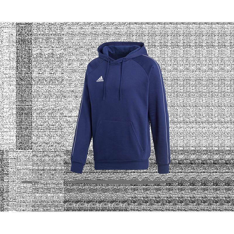adidas Core 18 Hoody Kapuzensweatshirt (CV3332)