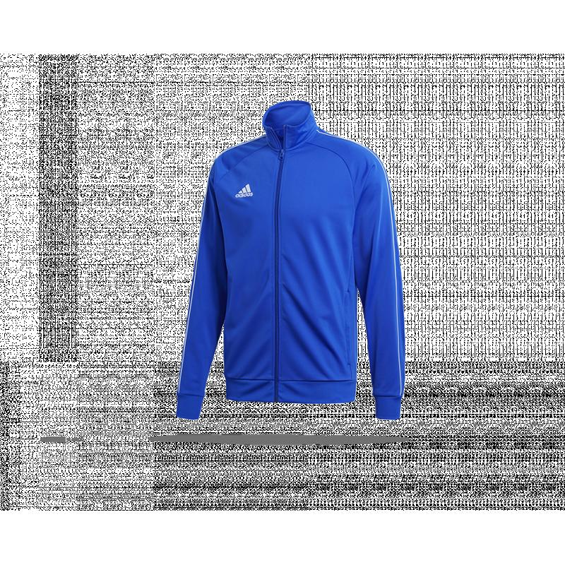adidas Core 18 Polyesterjacke (CV3564)