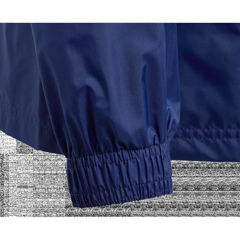 f3db439ff62c ... adidas Core 18 Rain Jacket Jacke (CV3694) - Blau ...