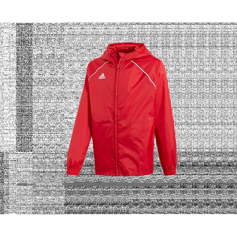 adidas Core 18 Rain Jacket Jacke Kinder (CV3743)