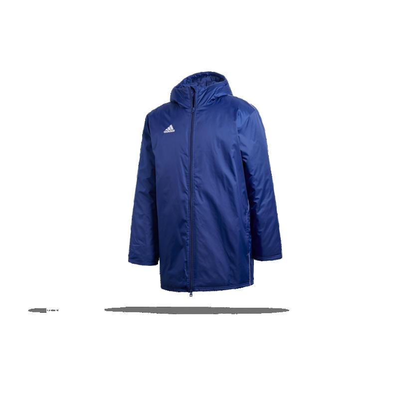adidas Core 18 Stadium Jacket Jacke (CV3747)