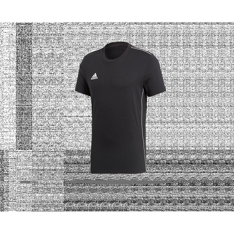 adidas fan-t-shirt/polo coref tee