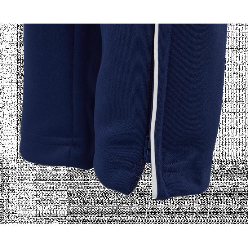 adidas Core 18 Trainingshose (CV3988) in Blau