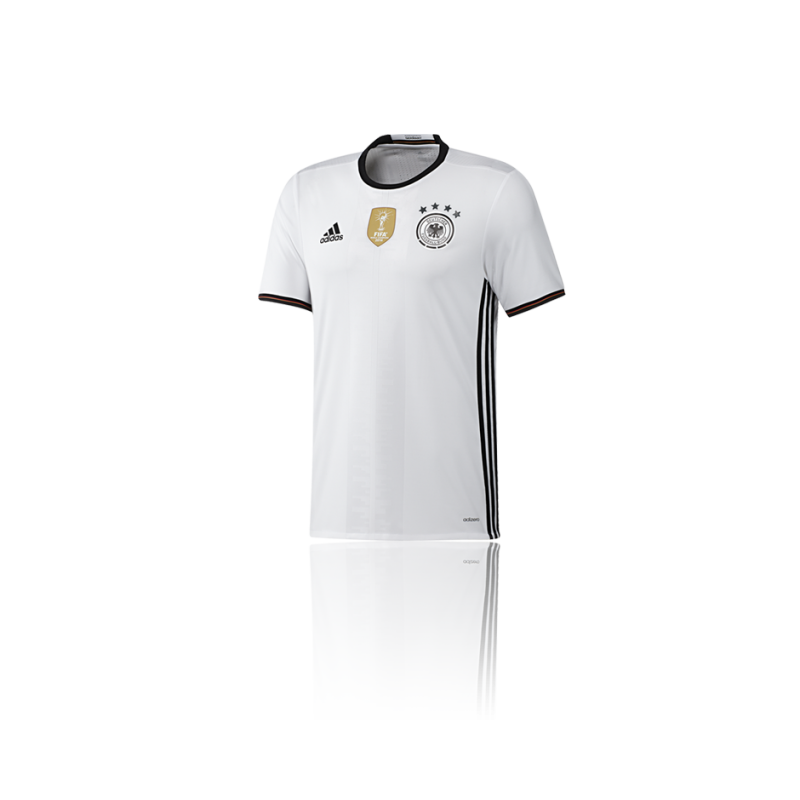 ADIDAS Deutschland DFB Authentic Trikot Home EM2016 (AA0148) -