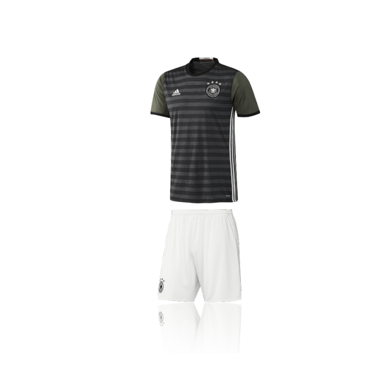 ADIDAS Deutschland DFB Mini Kit Away EM 2016 (AA0115) -