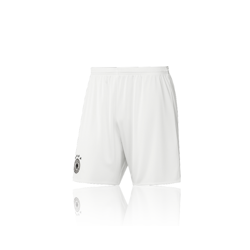 ADIDAS Deutschland DFB Short Away Kids EM 2016 (AA0121) -