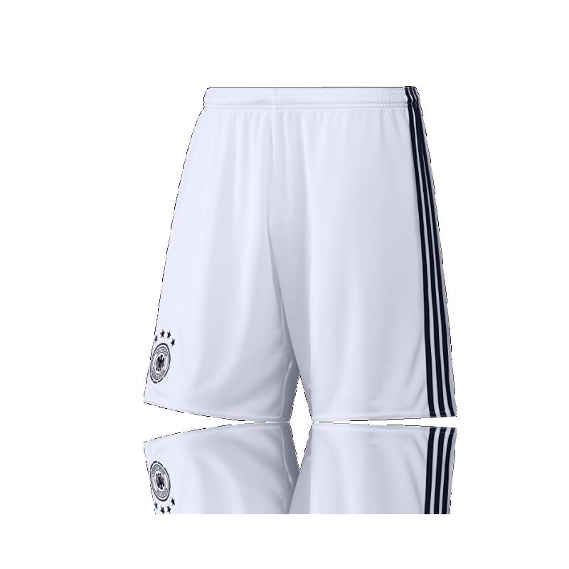 ADIDAS Deutschland DFB Torwart Short EM 2016 (AA0129) - Weiß