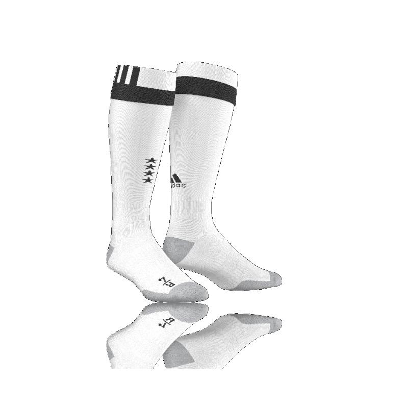 ADIDAS Deutschland DFB Torwart Stutzen EM 2016 (AA0132) - Weiß