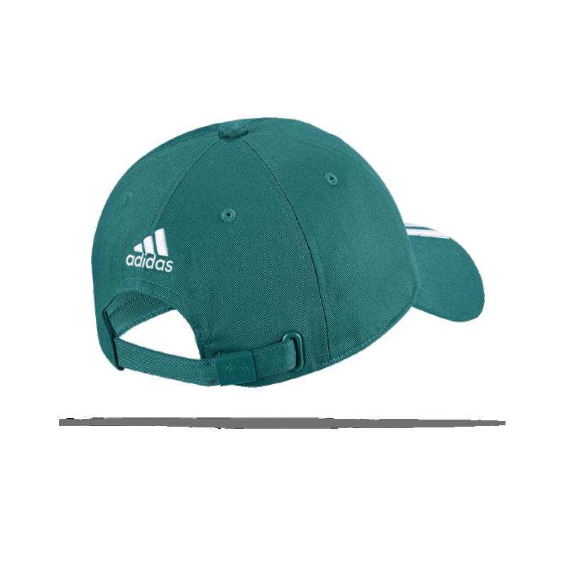 adidas DFB Deutschland 3 Stripes Cap (CF4929)
