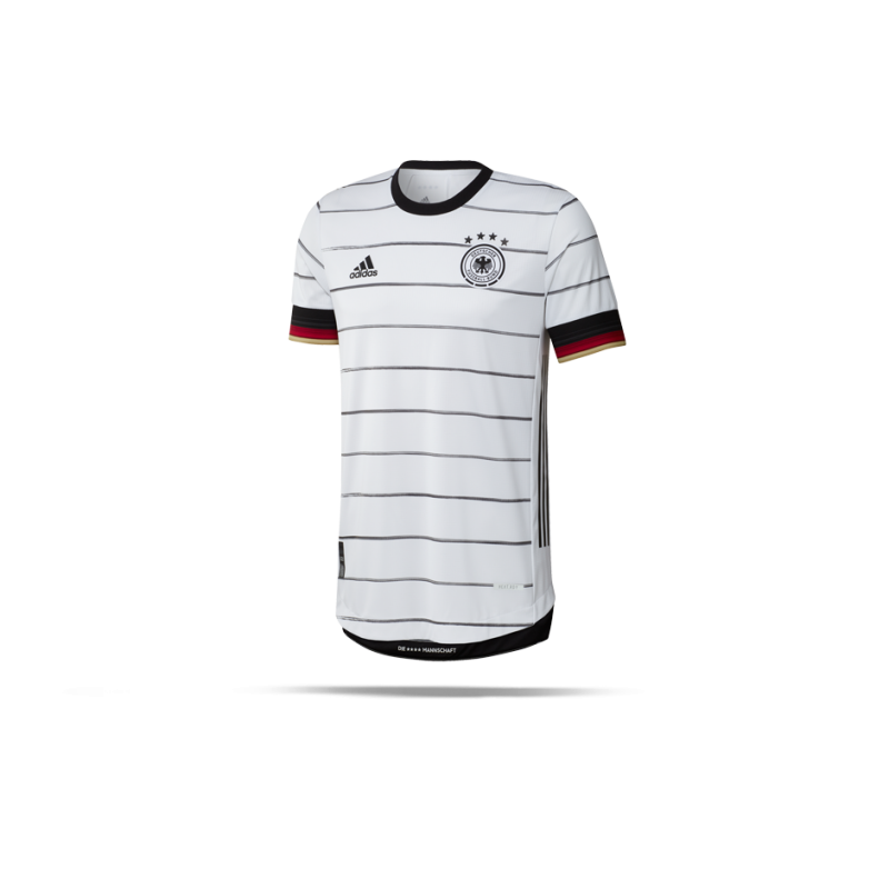 adidas DFB Deutschland Authentic Trikot Home EM2020 (EH6104)
