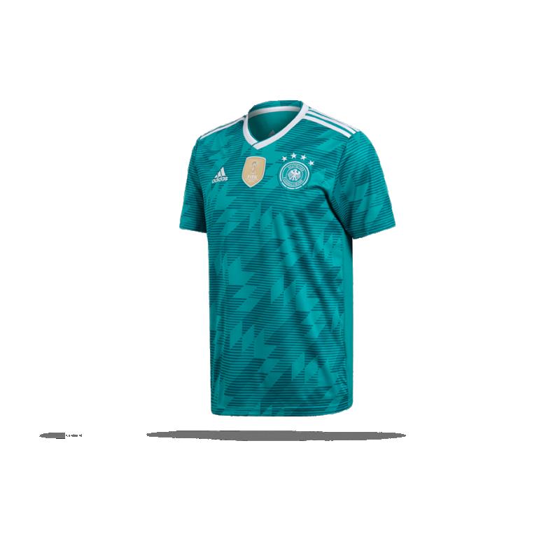 Adidas Dfb Deutschland Trikot Away Wm 2018 Br3144 In Türki