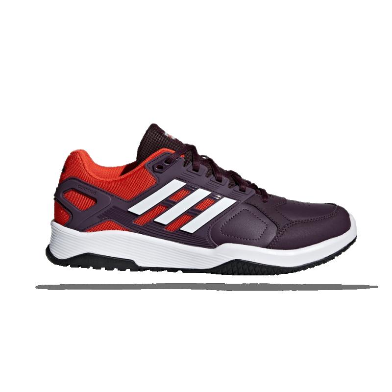 adidas Duramo 8 Running (CG3503) - Schwarz
