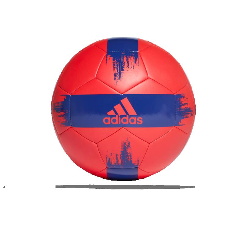 adidas EPP II Fussball (DN8717) - Rot