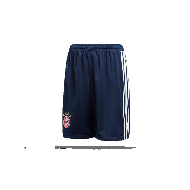 adidas FC Bayern München Kinder Short