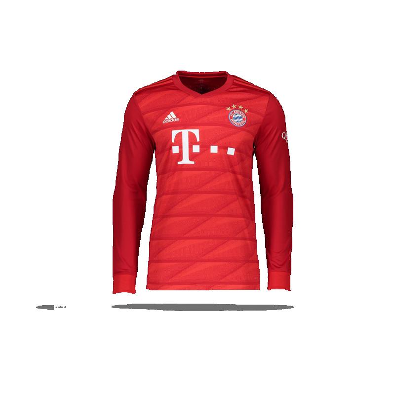 adidas FC Bayern München Trikot Home LA 1920 (DX9250)