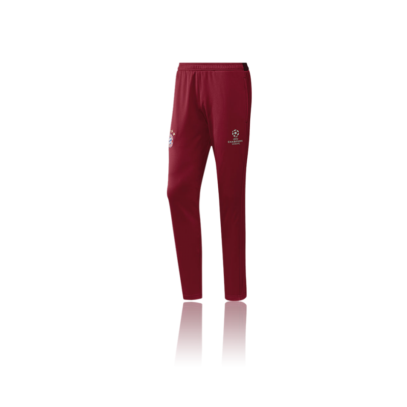 adidas FC Bayern München UCL Training Pant (AO0338) - Rot